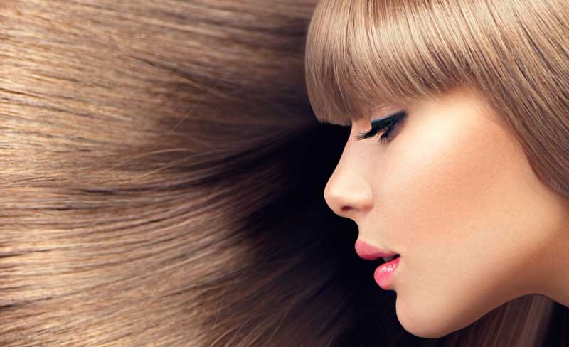 About Beauty Salons