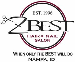 Z-Best Hair & Nail Salon